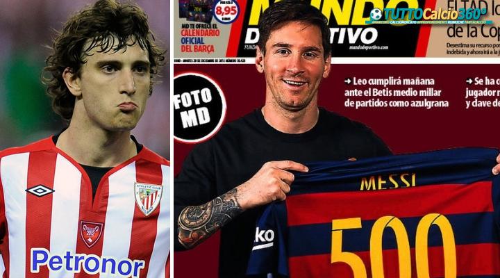 SPAGNA | 500 Gol Messi! No, sono 499… Ecco il Perché
