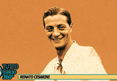 Nacque Oggi | Cesarini, l'immortalità nata da un solo Gol e da 2 Giornalisti Sportivi