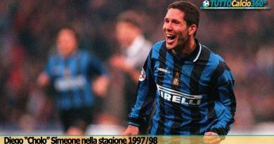 VIDEO | Inter, Suggestione Cholo: Ecco i gol segnati in Nerazzurro