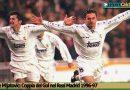 LIGA – Mi Ritorni in Mente | Real Madrid – Barcellona 2-0 (1996/97)