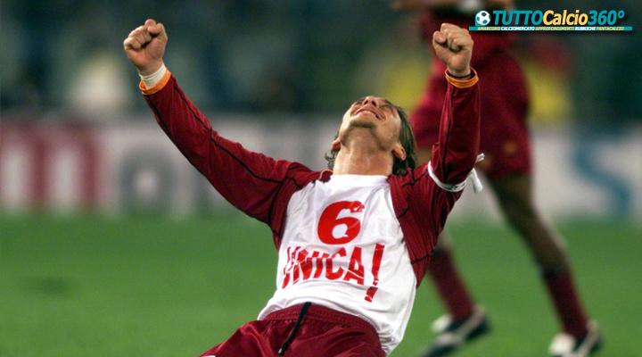 34G SERIE A – Mi Ritorni in Mente | Roma – Lazio 5-1 (2001/02)