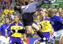 19 GIUGNO 2000 | En-plein Italia, gli azzurri battono la Svezia 2-1