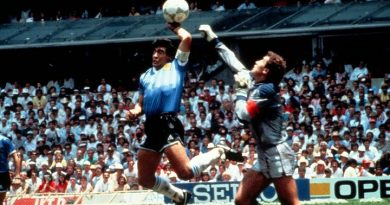 22 GIUGNO 1986 | La Mano de Dios ed il Gol del Secolo