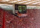 17 GIUGNO 2001 | La Roma batte il Parma 3 a 1 e diventa campione d'Italia per la terza volta