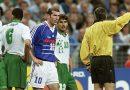 18 GIUGNO 1998 | Zidane e la follia contro l'Arabia Saudita