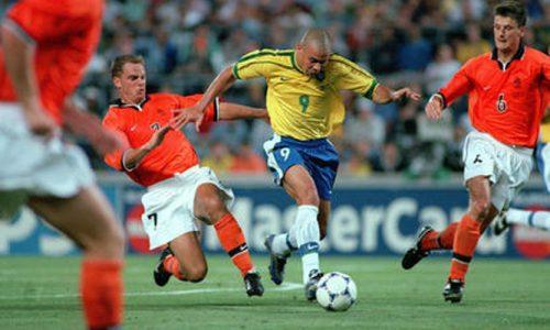 07 LUGLIO 1998   Il Brasile è ancora fatale all'Olanda