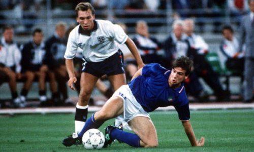 07 LUGLIO 1990   Schillaci si laurea Capocannoniere del Mondiale italiano