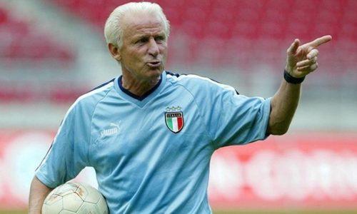 7 LUGLIO 2000   Trapattoni è ufficialmente il nuovo ct dell'Italia