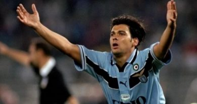 29 AGOSTO 1998 | Supercoppa Story | Juventus – Lazio 1-2