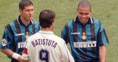 Serie A | Mi Ricordi in Mente | Inter – Fiorentina 3-2 (1997)