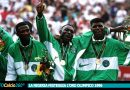 03 AGOSTO 1996 | La Nigeria centra uno storico Oro Olimpico