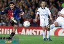 Champions'   Cinquina Catalana al malcapitato Chelsea di Vialli (18 Aprile 2000)